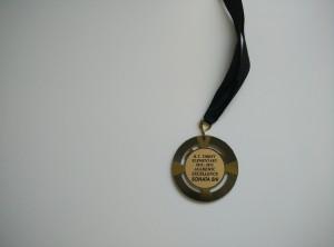 Academic Award/学术奖